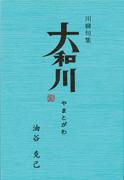 大和川(やまとがわ)の表紙